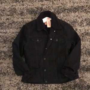LEVI Original Sherpa Trucker Jacket BRAND NEW